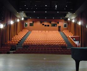 Capitol Theatre Tamworth - Whitsundays Tourism