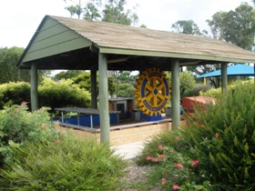 Kingaroy Rotary Park - Whitsundays Tourism