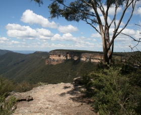 Kanangra-Boyd National Park - Whitsundays Tourism
