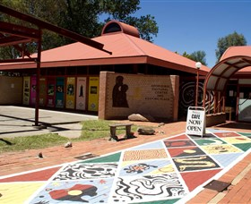 Country Art Escapes - New England North West Regional Arts Trail - Whitsundays Tourism