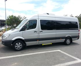 JJ Travel Service - Whitsundays Tourism