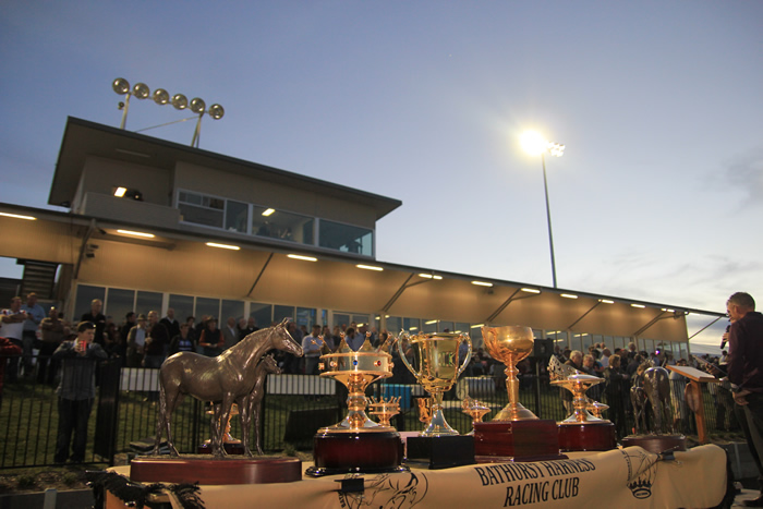 Bathurst Harness Racing Club - Whitsundays Tourism