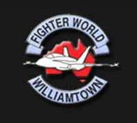 Fighter World - Whitsundays Tourism