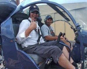 Air TG - Whitsundays Tourism