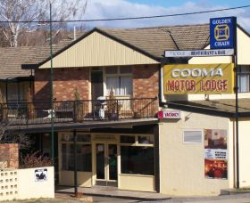 Cooma Motor Lodge Coach Tours - Whitsundays Tourism