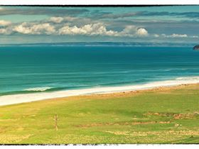 Tunkalilla Beach - Whitsundays Tourism