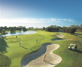 Murray Downs Golf  Country Club - Whitsundays Tourism