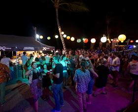 Live Entertainment at Magnetic Island