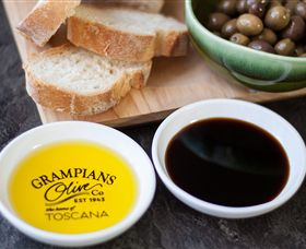 Grampians Olive Co. Toscana Olives - Whitsundays Tourism