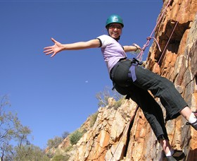 Grampians Mountain Adventure Company - Whitsundays Tourism