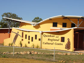 The Quinkan and Regional Cultural Centre - Whitsundays Tourism