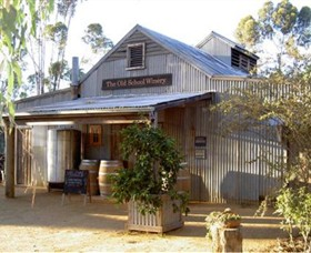 The Old School Winery and Pottery