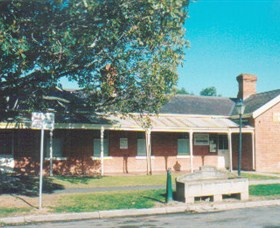 Echuca Historical Society - Whitsundays Tourism