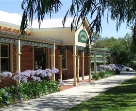 Jerilderie Library - Whitsundays Tourism