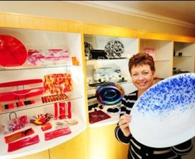 Exclusive Hot Glass Gallery - Whitsundays Tourism