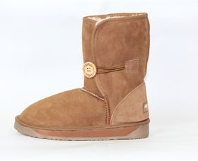 Down Under Ugg Boots - Whitsundays Tourism