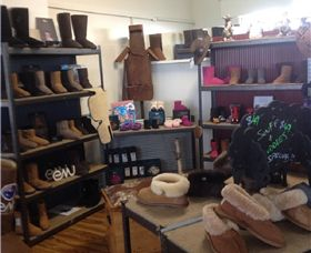 Downunder UGG Boots - Whitsundays Tourism