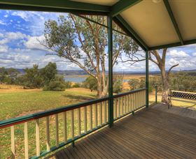 Inland Waters Holiday Parks Lake Burrendong - Whitsundays Tourism