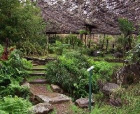 Burrendong Botanic Garden and Arboretum - Whitsundays Tourism