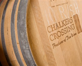 Chalkers Crossing Winery - Whitsundays Tourism