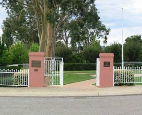 Japanese and Australian War Cemeteries - Whitsundays Tourism