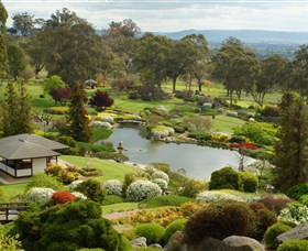 Cowra Japanese Garden and Cultural Centre - Whitsundays Tourism