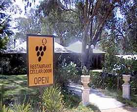 Quarry Restaurant And Cellars - Whitsundays Tourism