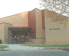 Cowra Regional Art Gallery - Whitsundays Tourism