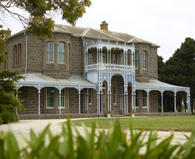 Barwon Park - Whitsundays Tourism