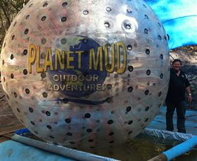 Planet Mud Outdoor Adventures - Whitsundays Tourism