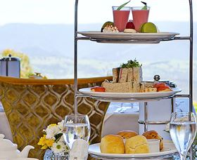 Hydro Majestic afternoon High Tea - Whitsundays Tourism