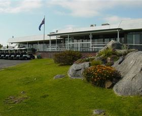 Tenterfield Golf Club - Whitsundays Tourism