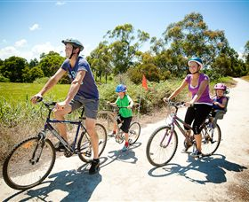 Great Southern Rail Trail - Whitsundays Tourism