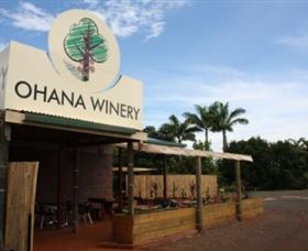 Ohana Winery and Exotic Fruits - Whitsundays Tourism