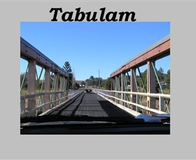 Tabulam Scenic Drive - Whitsundays Tourism