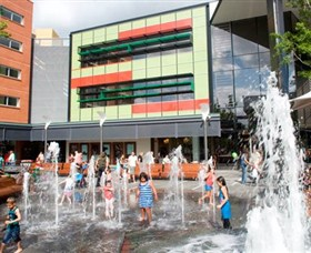 Rouse Hill Town Centre - Whitsundays Tourism