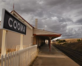 Cooma Monaro Railway - Whitsundays Tourism