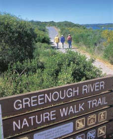 Greenough River Nature Trail - Whitsundays Tourism