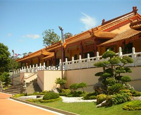Chung Tian Temple - Whitsundays Tourism