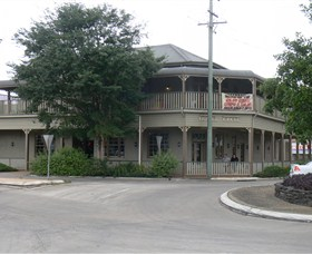 The Hotel Cecil - Whitsundays Tourism