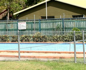 Eagleby Aquatic Centre - Whitsundays Tourism