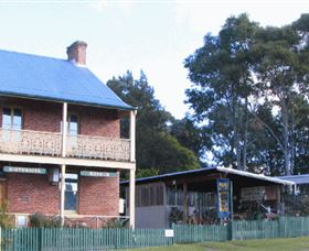 Moruya Museum - Whitsundays Tourism