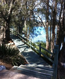 Historic Quarry Park - Moruya - Whitsundays Tourism