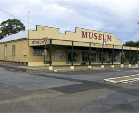Manning Valley Historical Society and Museum - Whitsundays Tourism
