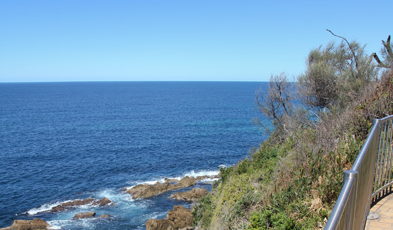 Moruya Heads lookout - Whitsundays Tourism