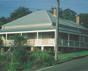 Maclean Stone Cottage and Bicentennial Museum - Whitsundays Tourism