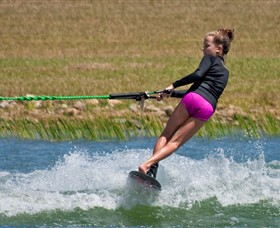 Stoney Park Waterski Wakeboard Park - Whitsundays Tourism
