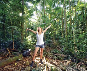Victoria Park Nature Reserve - Whitsundays Tourism