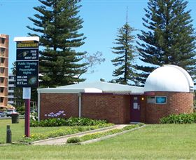 Port Macquarie Astronomical Observatory
