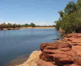 Gascoyne River - Whitsundays Tourism